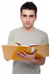 Jak pisać pracę doktorską?