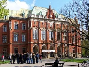 Prace doktorskie Uniwersytet Jagielloński